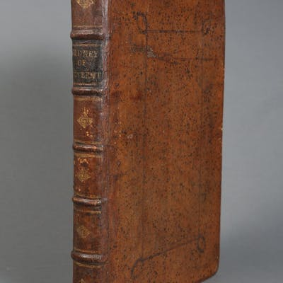Algernon, Sidney. Discourses Concerning Government, 1698 SBC2