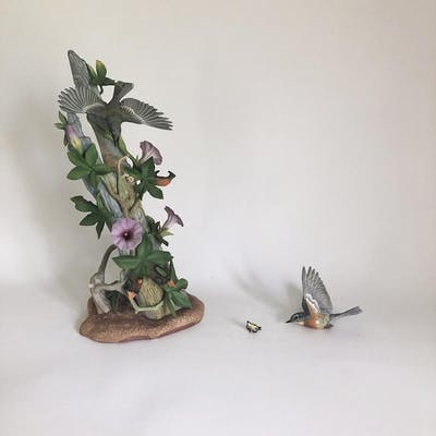 Boehm Bird Figurine, RA3A