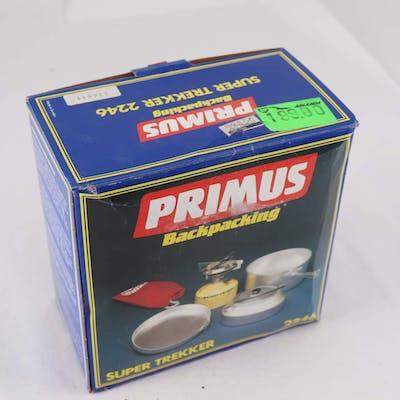 Spritkök, Primus, Backpacking 2246