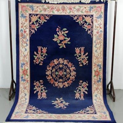 Orientalisk Matta - 243 x 154 cm
