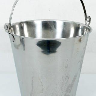 a5fdb29d3af4 Hink i Rostfritt stål - Spannmålshink - Svemab - 15 Liter