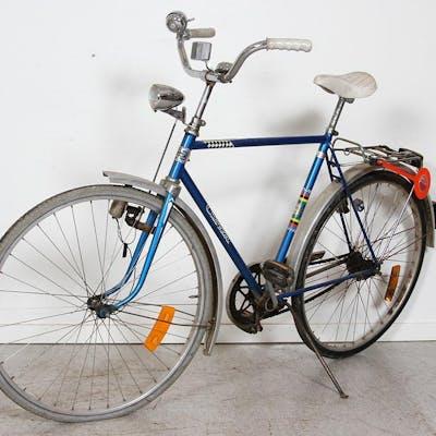 "Herrcykel 27"" - Crescent - MCB - Klassiker - 1980-tal"