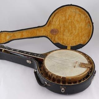 Banjo, Cid, 4-strängad