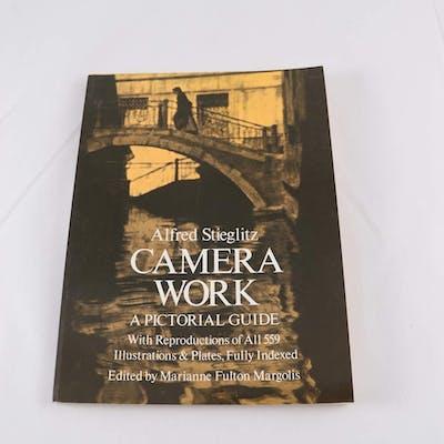Bok, Alfred Stieglitz, Camera Work: A Pictorial Guide