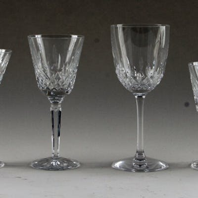 Sale 347 Lot 496 A thirty three piece collection of...
