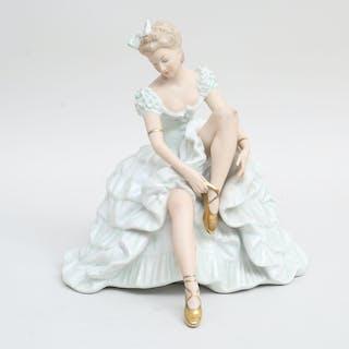Figurin Wallendorf Tyskland