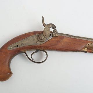 Slaglåspistol