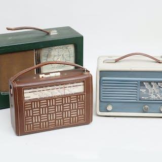 Bordsradio Stern & Stern 1940/50-tal