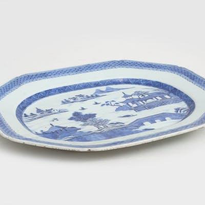 Stekfat Kina tidigt 1800-tal