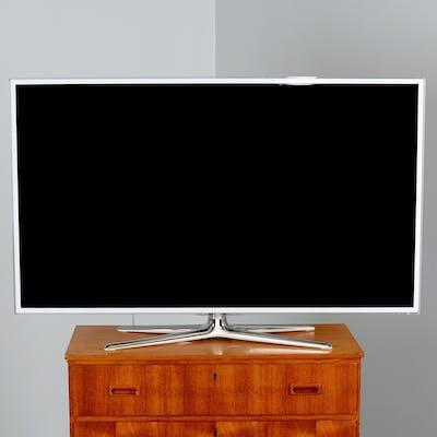 """TV, UE50ES6715U, 50"""", Samsung"""