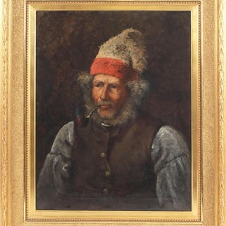 Severin Nilson (1846-1918)