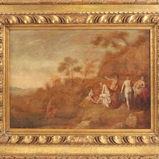 Okänd konstnär, 1700-tal
