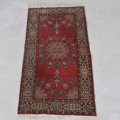 Mindre matta, Orientalisk