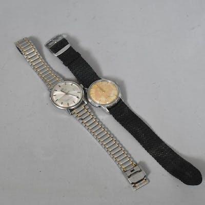Armbandsur, Tissot