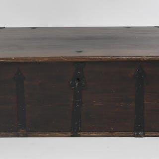 Kista, daterad 1811