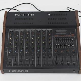 Mixerbord, Roland PA250