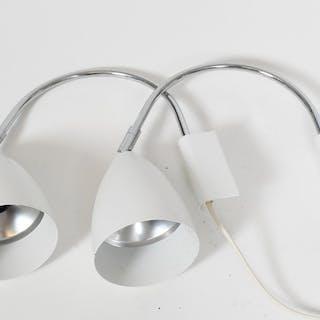 Vägglampa, Belid, Sway