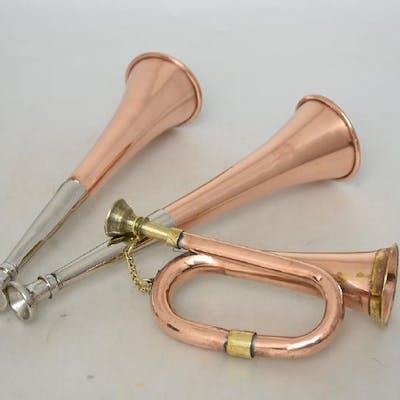3st Horn