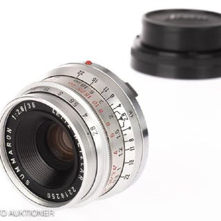 Summaron 2.8/35mm No.2218250