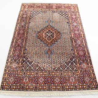 """Orientmatta """"Kashan"""" 245x156 1900-tal"""