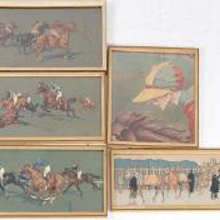 2dcd7a377bba Pågående försäljningar – Alla auktioner på Barnebys.se