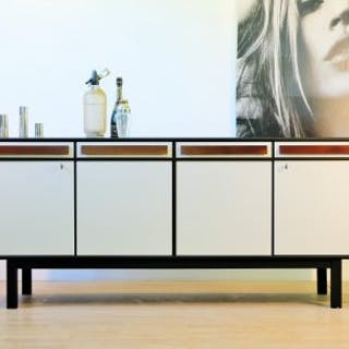 Sideboard - ca 1960 - Mint Condition