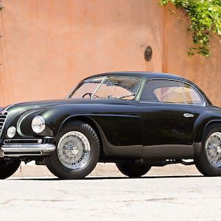 1949 Alfa Romeo 6C 2500 SS Villa d'Este