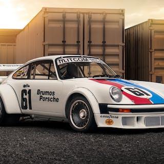 1977 Porsche 934/5