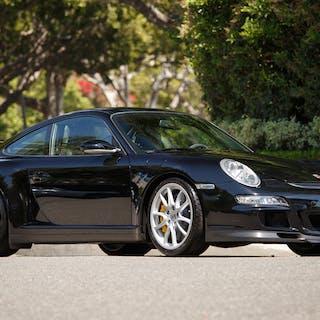2007 Porsche 997 GT3 RS
