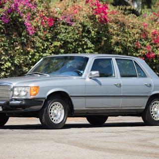 1980 Mercedes-Benz 300 SD