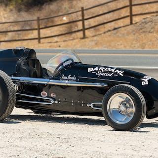 1951 Kurtis Kraft K4000 Indy Car