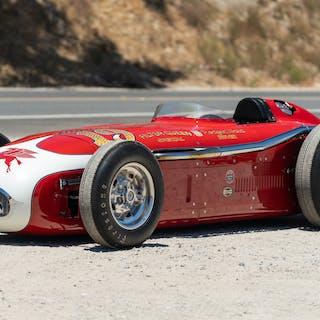 1953 Kurtis Kraft 500C Indianapolis Roadster