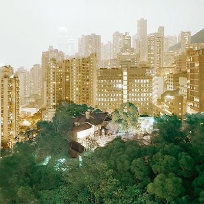FRANCESCO JODICE - What We Want, Hong Kong, T46