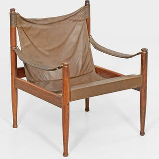 Safari Chair von Eric Wrts