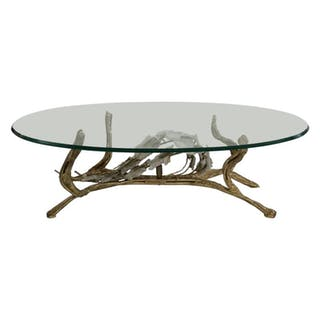 Willy Daro Coffee Table