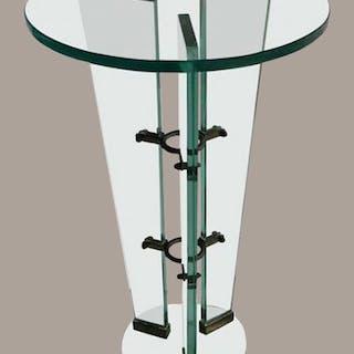 Fontana Arte Lamp Tables