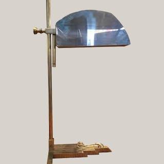 Marcel Breuer Desk Lamp