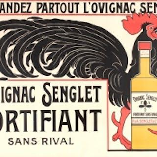 Ovignac Senglet Cognac