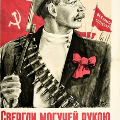 All Power to the Soviets USSR Communism