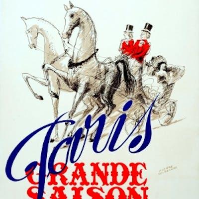 Paris Grande Saison 1939
