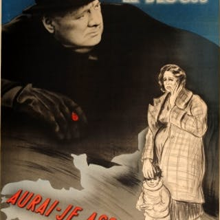 Anti British Churchill Vichy WWII