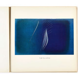 Hans HARTUNG, Hans HARTUNG 1904-1989 Dix peintures