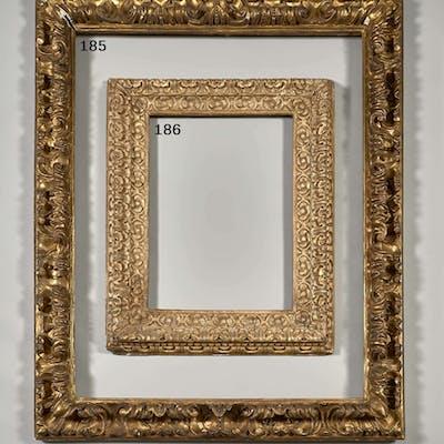 Italie, Bologne, XVIe siècle, Italie, Bologne, XVIe siècle Cadre en