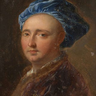 Ecole française du XVIIIe siècle, Ecole française du XVIIIe siècle