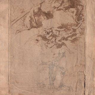 Ecole espagnole du XVIIe siècle, Ecole espagnole du XVIIe siècle La