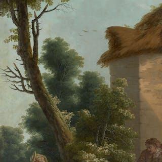Attribué à Jean-Baptiste CHARPENTIER, Attribué à Jean-Baptiste CHARPENTIER