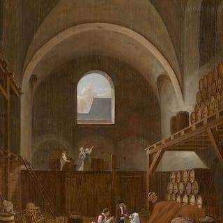Philippe-Jacques van BREE, Philippe-Jacques van BREE Anvers, 1786