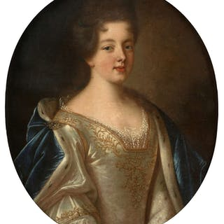 Attribué à Pierre GOBERT, Attribué à Pierre GOBERT Fontainebleau