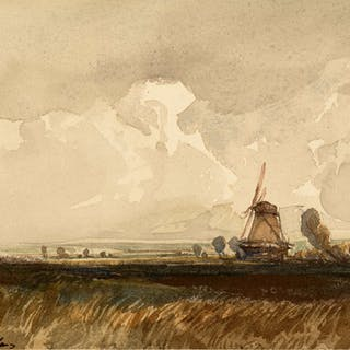 Camille ROQUEPLAN, Camille ROQUEPLAN Mallemort, 1800 - Paris, 1855