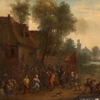 Ecole française du XIXe siècle, Ecole française du XIXe siècle D'après